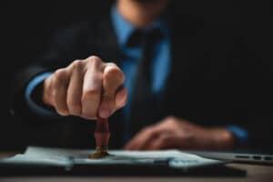 שכר טרחה עורך דין צו ירושה