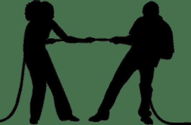 סכסוך ירושה בין אחים